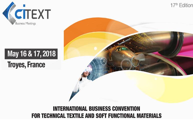 Conférences IFTH – CITEXT 2018