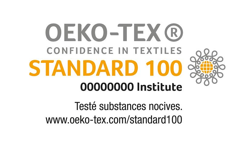 Webconférence: Label STANDARD 100 by OEKO-TEX®: Évolution du Cahier des Charges 2019 – 19 mars 2019
