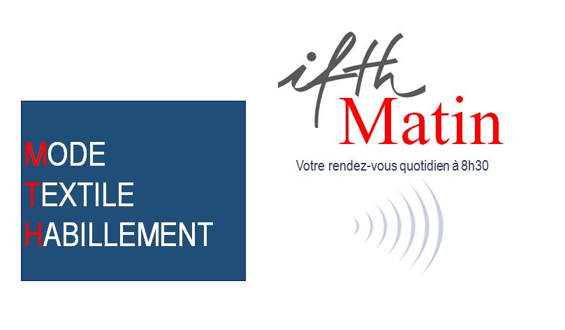 Votre nouveau rendez-vousquotidien IFTH Matin démarre jeudi!